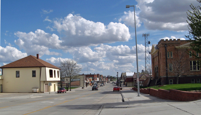 11 Beautiful Picturesque Small Towns In Nebraska