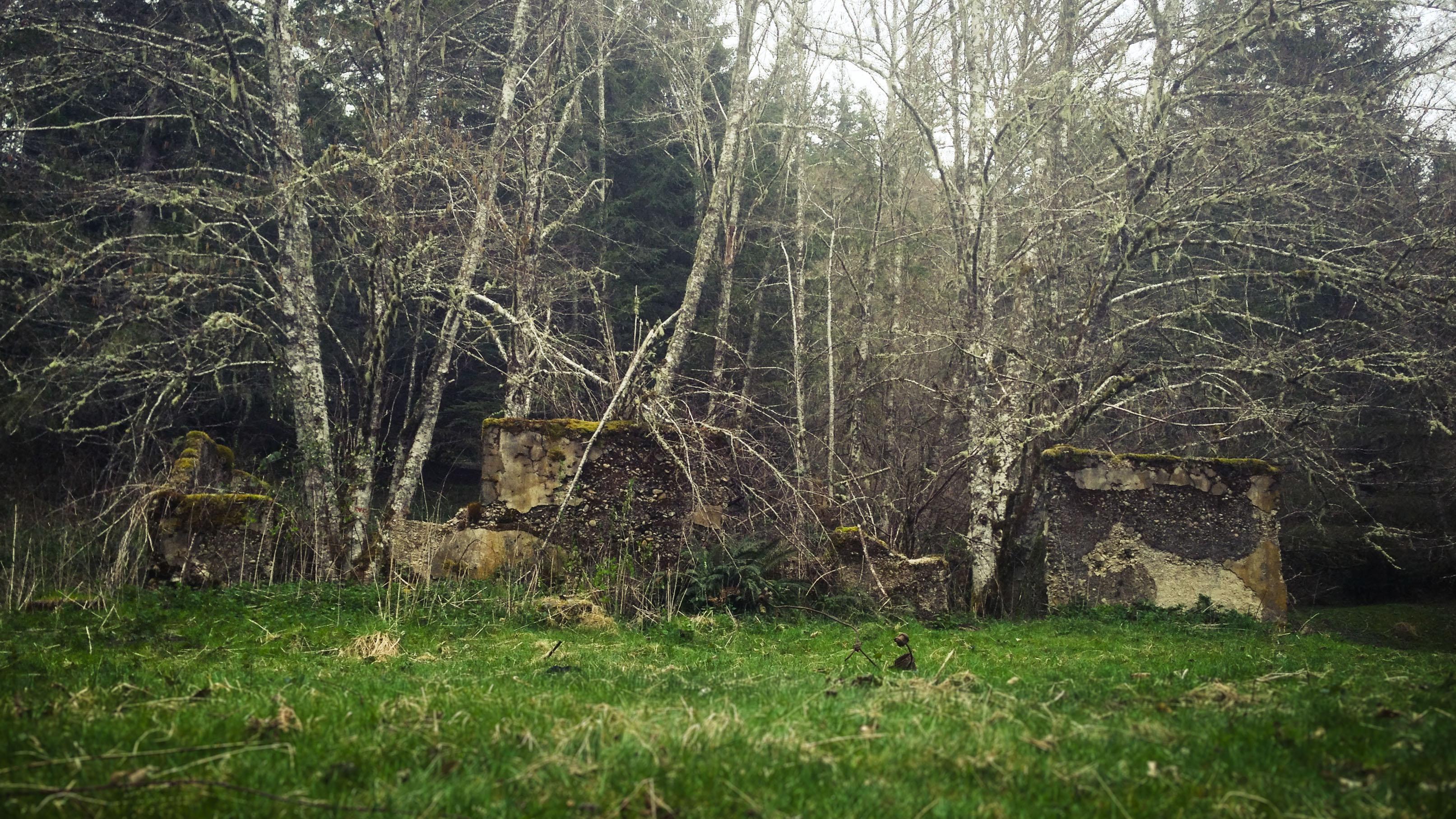 Ghost Towns Southern Utah