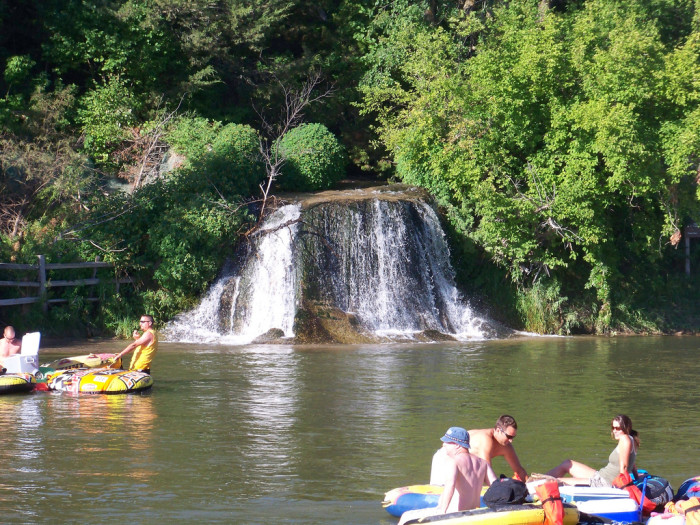 11 Spots In Nebraska Where Nature Will Completely Relax You
