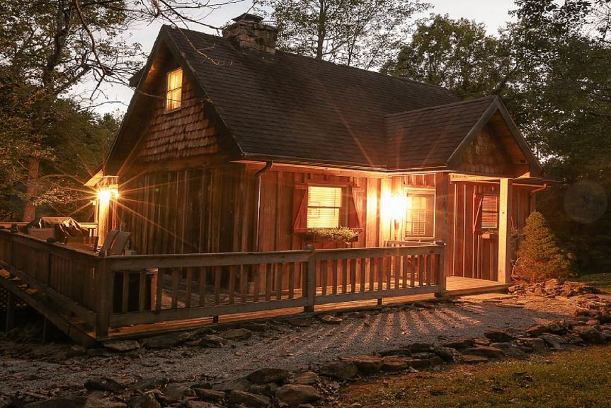 12 Unforgettable Kentucky Cabins for a Weekend Getaway