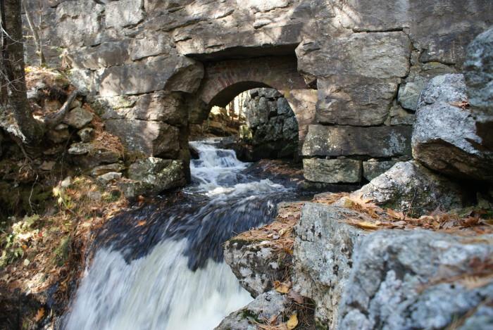 Free Desktop Wallpaper Fall Scenes The Ultimate Maine Waterfalls Road Trip
