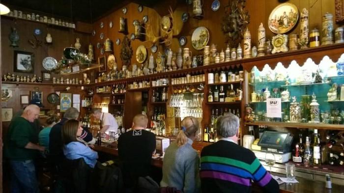 14 Bucket List Massachusetts Restaurants