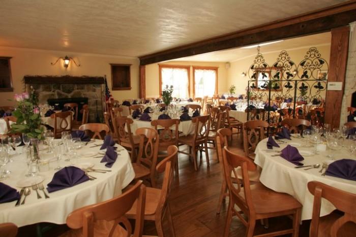Lancaster Dinner Restaurants Pa