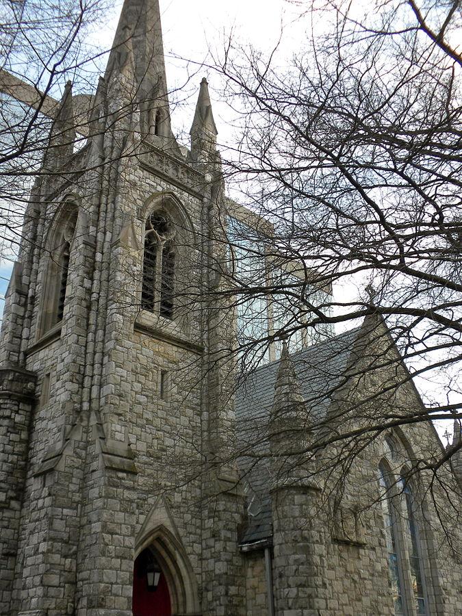 20 Beautiful HIstoric Churches in Delaware