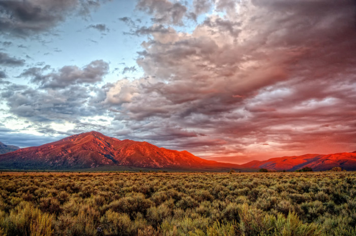 19 Beautiful Photos Of New Mexico Landscapes