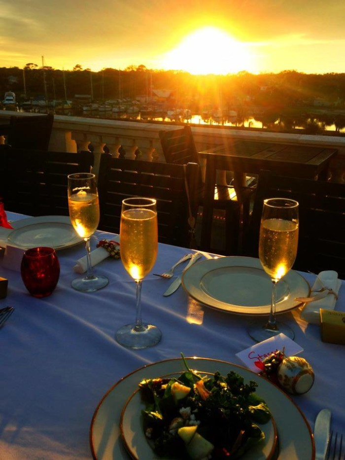 9 Restaurants With Incredible Rooftop Dining In Florida  Only In Your State