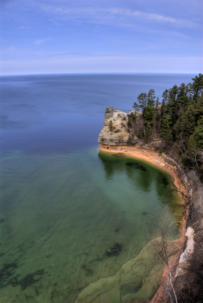 10 Places To Go In Michigan For An Adventure