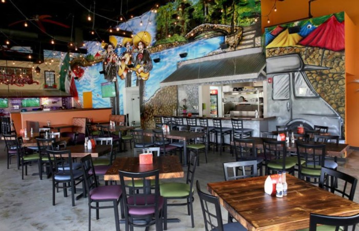 The 14 Best Mexican Restaurants In New Jersey
