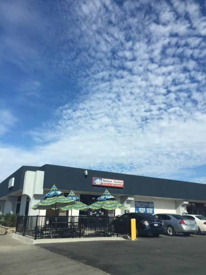 Fast Food Restaurants Yuma