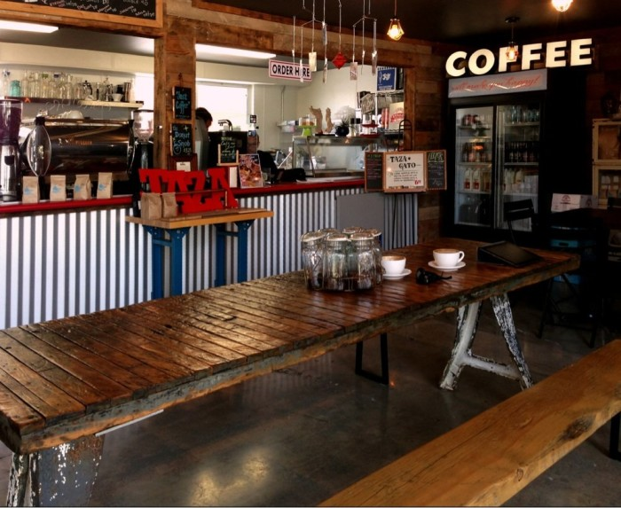 10 Unique Coffee Shops in Southern California