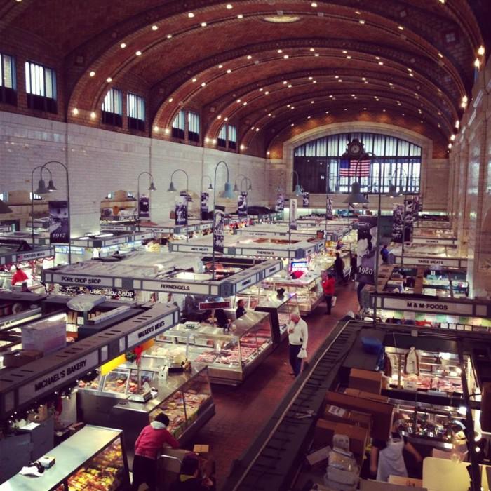 Fresh Market Toledo Ohio