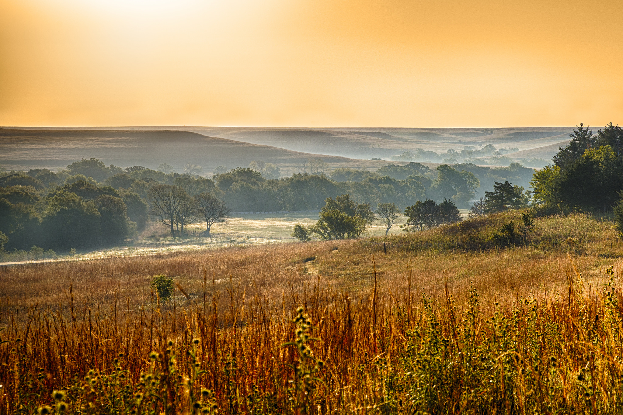 Kentucky Fall Wallpaper Take This Amazing 2 Day Kansas Staycation If You Need A Break