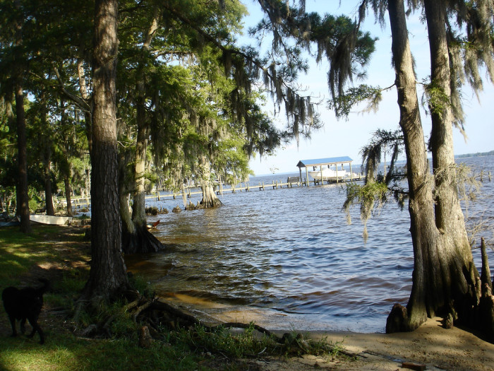 10 Charming River Towns In North Carolina
