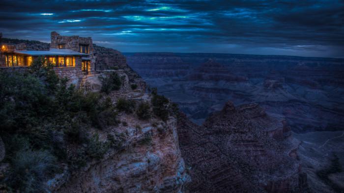 Real Hd Wallpapers 1080p 7 Natural Wonders In Arizona