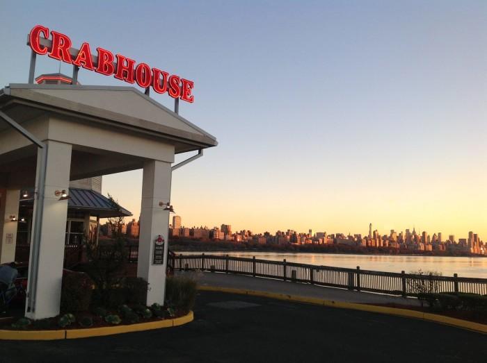 The 16 Best Waterfront Restaurants In New Jersey