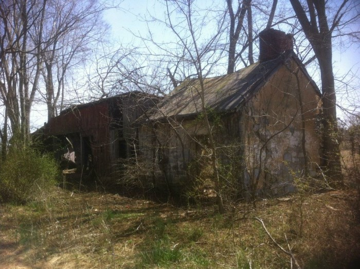 10 Beautiful Abandoned Places in West Virginia