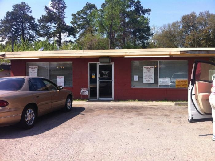 South Carolina Soul Food Restaurants