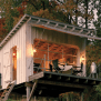 This Tiny Cabin In West Virginia Is Completely Off Grid