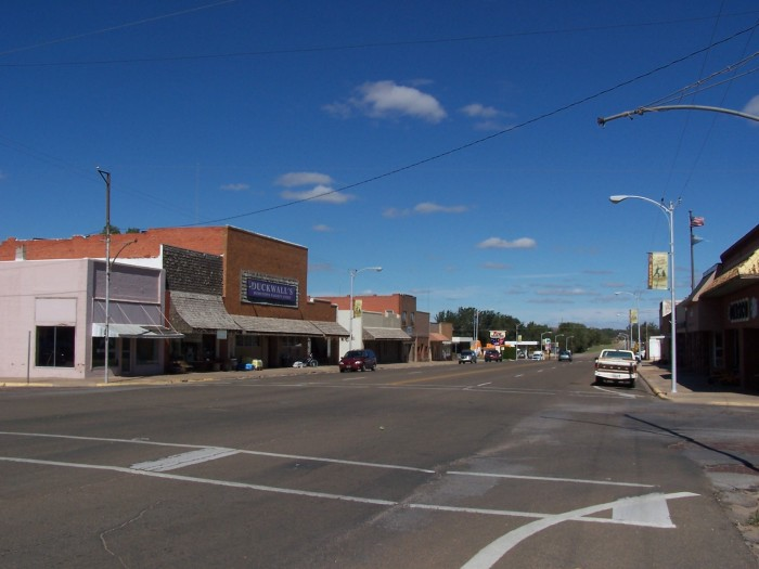 14 Small Towns In Oklahoma Where Youre Known By Name
