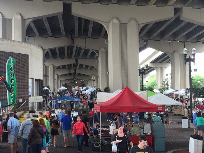 Fresh Market West Lafayette