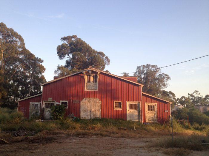 Fall Barn Wallpaper 7 Beautiful Old Barns In Southern California