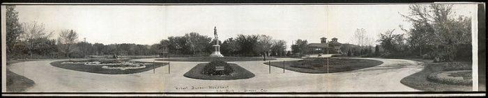 6. City Park, 1907