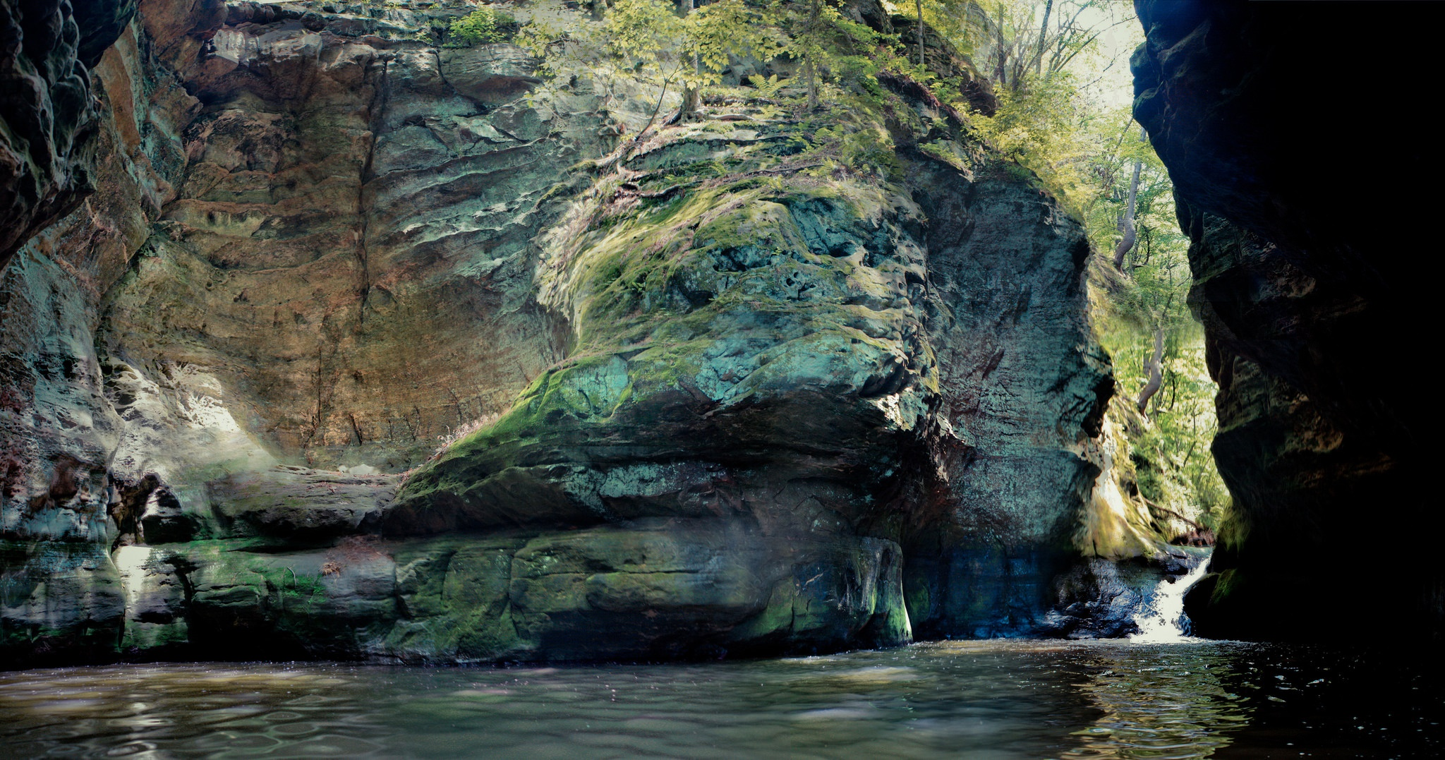 4 Of The Best Natural Swimming Holes in Wisconsin