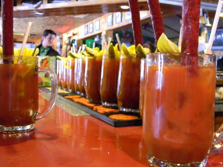 The 10 Best Bloody Marys In Wisconsin