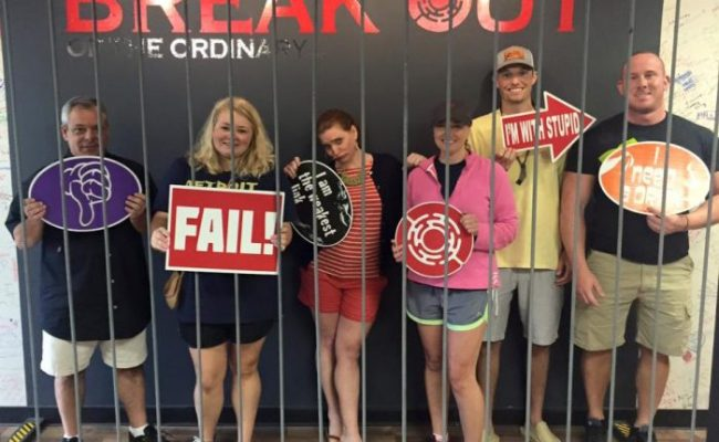 These 6 Escape Rooms In South Carolina Will Give You The
