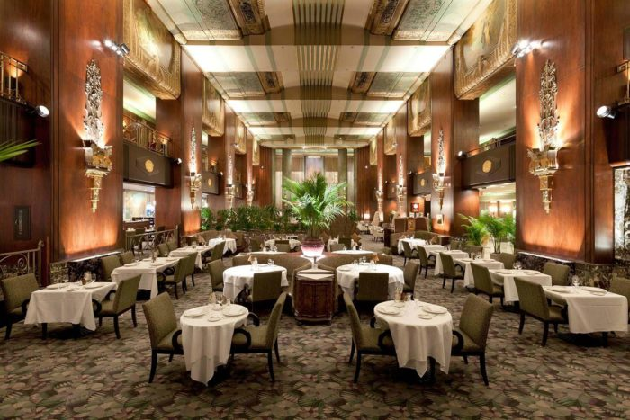 Best Restaurants Downtown Cincinnati
