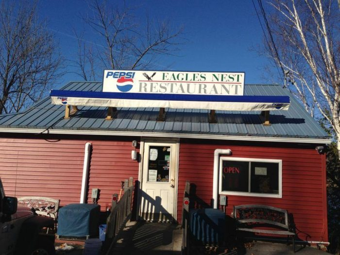 Best Seafood Restaurant Near Me