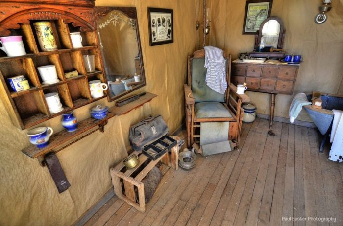 13. Pioneer Living History Museum, Phoenix