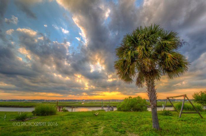 19 Photos Of A Perfect South Carolina Summer