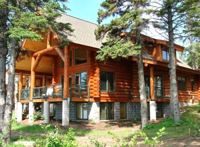 10 Amazing Rental Cabins In Minnesota