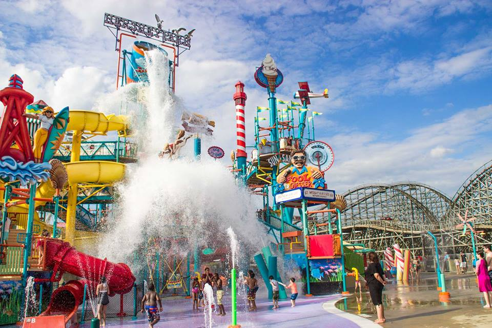 8 Epic Waterparks in Pennsylvania
