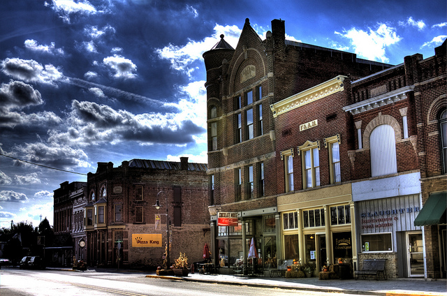 10 Awesome Cities To Visit In Indiana