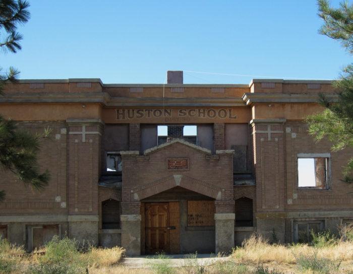 11 Abandoned School Buildings In Idaho