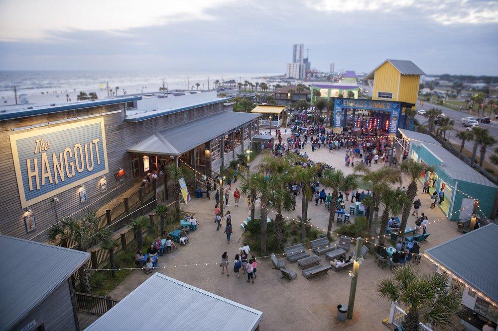 Francisco Beach North Restaurants San Seafood