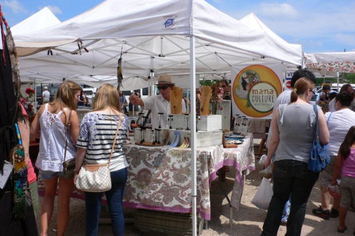 10 Awesome Flea Markets In Austin