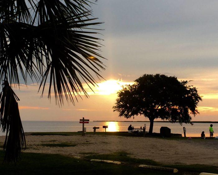 8 Little Known Beaches in Louisiana