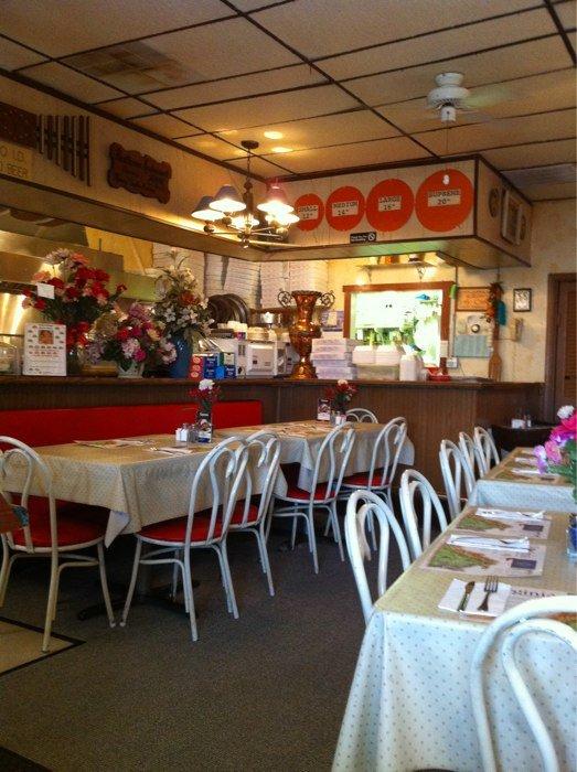 Greek Restaurant Virginia Beach