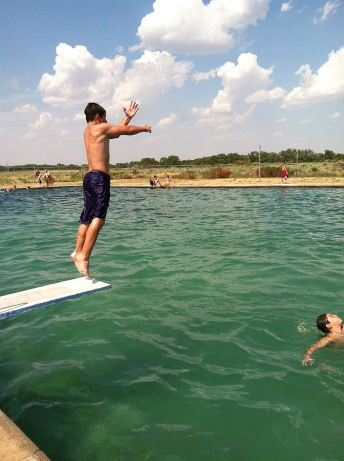 8 Best Swimming Holes In Oklahoma To Visit This Summer