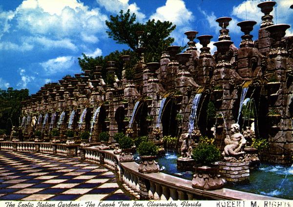 The Extravagance of Floridas Legendary Kapok Tree Inn