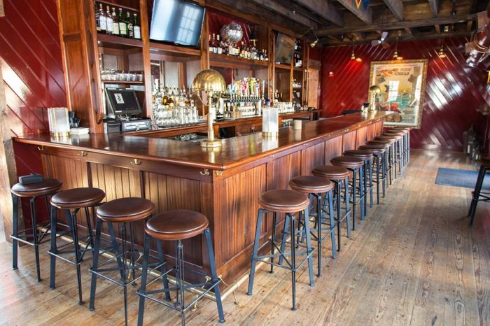 Fish Restaurant And Bar