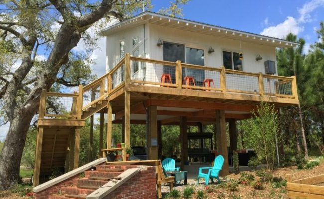 The Most Unique Airbnb In Mississippi