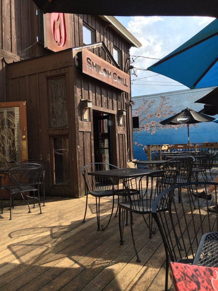 10 Best Patios In Pittsburgh