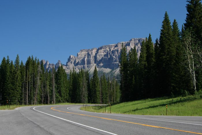 12 Beautiful Byways In Wyoming For Scenic Drives