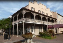 Most Haunted Hotels in Alabama