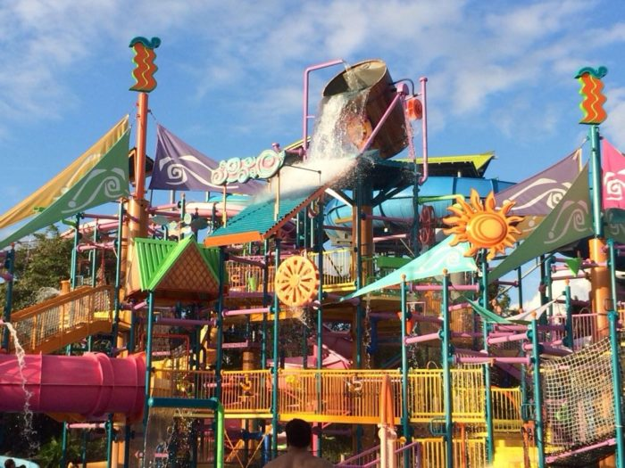 5 Of The Best Waterparks Near Tampa