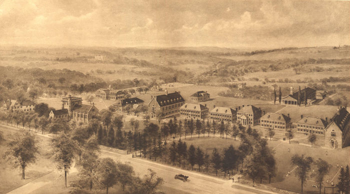 See What Connecticut Looked Like 100 Years Ago